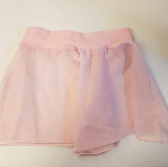 So danca ballet skirt